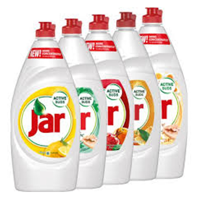 JAR original 900 ml