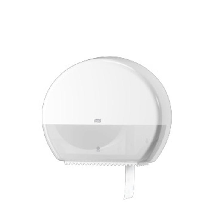 Tork zásobník na toaletný papier – Jumbo kotúč biely plast