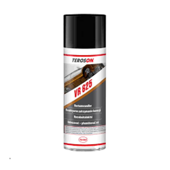 Teroson VR 625 odhrdzovač 400 ml spray